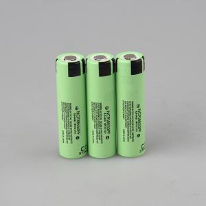 Panasonic Ncr18650pf 2900mah 3 7v Rechargeable Li Ion
