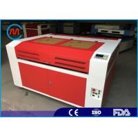 High Stability Laser Cutting And Engraving Equipment For Wood / Mdf / Die Board