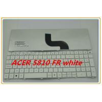 Hot SaleLaptop Keyboard for Acer Aspire 5800 5810 5810T 5810TG FR Version