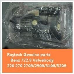 Mercedes A Class >> Mercedes Benz Transmission Components 722.9 Valve Body Assy 2202702706 for sale – Transmission ...