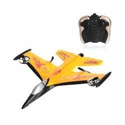 China propeller impact-proof design  2 Channel EPP RC planes with Digital AM proportion controll on sale