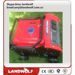 China Chinese supplier honda generator 220V gasoline generator for sale on sale
