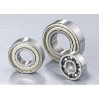 Transmission Deep Groove Ball Bearing Single Row O.D. 30mm ~ 1600mm , I.D. 10mm ~ 1320mm