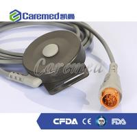 M1350 Series M1355A TOCO Fetal Transducer Fetal Probe CE ISO13485 Approved F1HP13T