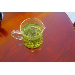 China buy green tea: 2017 New Chinese Organic Green Tea-Hanzhong Chaoqing Third Grade on sale