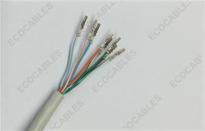 mlx 430250800 molex wire harness grey pvc 24awg 4p cat 5 mlx 430250800 molex wire harness grey pvc 24awg 4p cat 5 cable