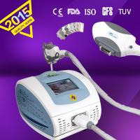 Portable IPL Pulses Beauty Salon Equipment for Hair removal / Skin Rejuvenation