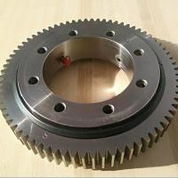 slewing bearing for fog gun, fog gun slewing ring used on environmental equipment