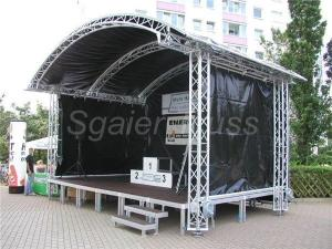 aluminum assemble portable stage mobile stage simple stage for sale aluminum stage. Black Bedroom Furniture Sets. Home Design Ideas