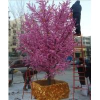 2014Artificial peach tree/Fake peach treeArtificial plants/Indoor artificial tree