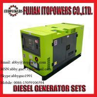 9.2kw/11.5kva Laidong Diesel Generator Set on sale