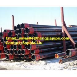 China OIL CASING TUBE on sale