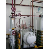 Cost Saving Ammonia Decomposition to Hydrogen Air Separation Plant