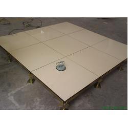 China 610 x 610 x 45mm Anti-pollution Anti-static Raised Computer Floors FS1250 FS1500 on sale