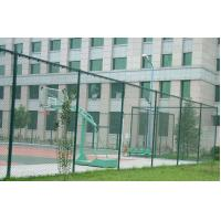 Chain link fences for football ground(10 years' factory)