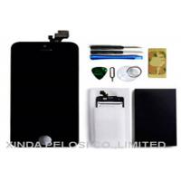 White / Black Iphone 5s Screen Replacement Conversion Kits 1136*640 Pixel