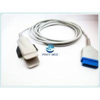 GE Marqutte Oximax Reusable Spo2 Sensors 11 Pin Connector 3m / 10ft Cable