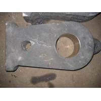 High Manganese Steel Hammers For Mills With Less Than HB300 Hardness