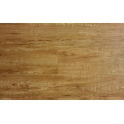 China Luxury Wooden Pvc Laminate Flooring Tiles Uv Coated Ce Rohs Certification On Sale