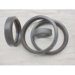 China 2 3 4 Concrete Pump Pipe Accessories , Rubber O Ring Gasket Water Resistance on sale