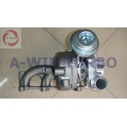 China 713672-5006S Turbocharger Replacement For Audi A3 1.9 TDI (8L) on sale