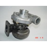 700836-5001 Custom Garrett Diesel Turbocharger (TA31) With KOMATSUPC150, 200SA6D95 Engine