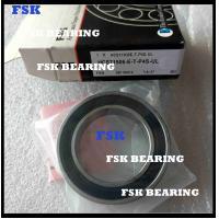 HCS71906-E-T-P4S-UL High Speed Angular Contact Bearings , Ceramic Bearings Low Noise