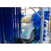 Autobase Wash System ---Decent and Suitable