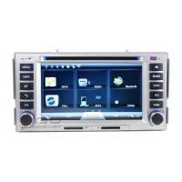 Hyundai Sat Nav DVD Player For Hyundai Santa Fe Car Stereo Radio VHS6778