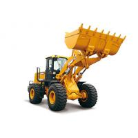 Strong Structure LW500KN Wheel Loader Earthmoving Machinery Long Service Life
