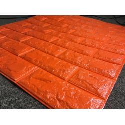 China 3D Foam Wallpapers/Stone Design Foam Tiles/PE Foam Cushion on sale