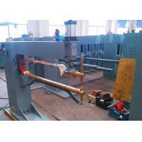 380V Resistance Welding Equipment , Long Arm Pneumatic Spot Projection Welding Machine