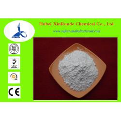 China 99% Pharmaceutical Raw Materials Sodium fusidate Antibacterial CAS 751-94-0 on sale