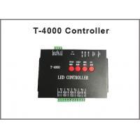 5V-24V T-4000 RGB Controller for fullcolor led light