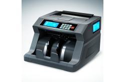 China Kobotech KB-2610 apoya el dinero de alimentación nota contraria Bill de la moneda de la serie que cuenta la máquina proveedor