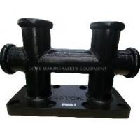 Removable Marine Bollard marine fairleads marine mooring equipment