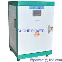 Off grid inverter, low frequency pure sine wave inverter, capacity 5kw