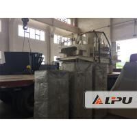 Vertical Shaft Impact VCII Sand Making Machine River Gravel Simple Structure