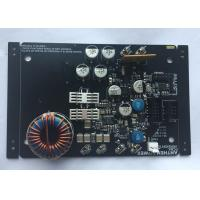 ENIG  4layers  2OZ FR4 Printed circuit board assembly for LED Power drive board
