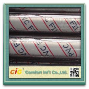 Car Cover PVC Transparent Film Plain Flame Retardant 0.07 - 3.0mm