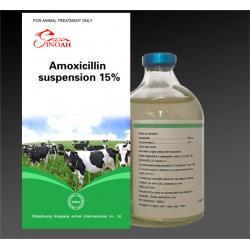 Amoxil Vials for Injection mg - Summary of Product Characteristics (SPC) - (eMC)