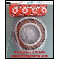 6200TB.P63 Polyamide Cage Deep Groove Ball Bearing 10x30x9mm