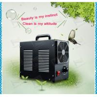 Portable Electrical Home Ozone Generator 3 g/h - 5 g/h with CE Approved