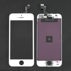 China New White iPhone LCD Screen Replacement for Apple iphone 5S LCD on sale