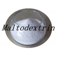 High Purity Maltodextrin Thickener Powder  Food Grade / Pharma Grade  Fast Shipment