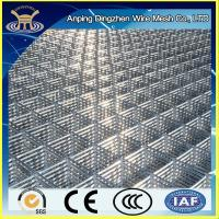 welded wire mesh@  welded wire mesh panel@ galvanized welded wire mesh made in China