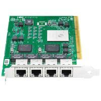 4 Ports Quad Port Gigabit Ethernet Adapter Card 1 Gbps Full Height Bracket