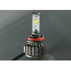 China Great For BMW Vehichle Car LED Headlight Bulbs H8 HeadLamp Auto Light 3200Lm on sale