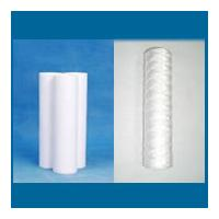 10 Inch PP Melt Blown & PP string wound Filter Cartridge For Industrial Filtration