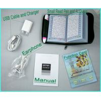 Mini Reading Quran Pen QT701 with Word by Word and 8GB Memory for Muslim Gift